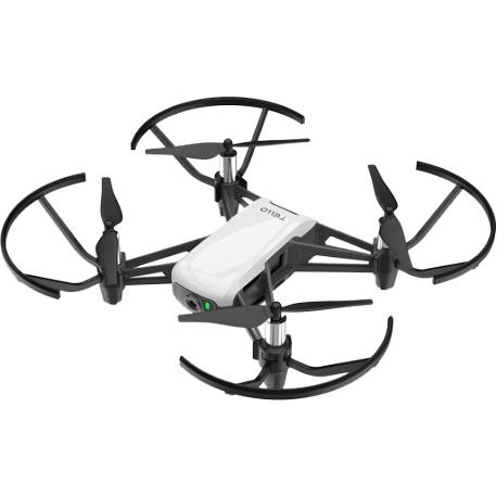 TELLO RC - DRON - WHITE