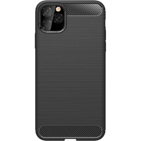 POUZDRO CARBON IPHONE 11 PRO - BLACK