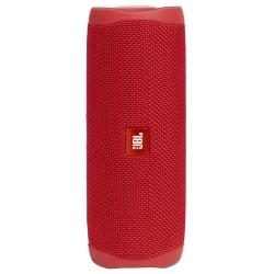SPEAKER BT JBL FLIP 5 - RED