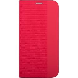 POUZDRO FLIPBOOK DUET SAMSUNG GALAXY A42 5G - RED